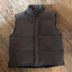Timberland Weathergear Goode down puffer vest